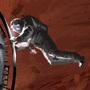 Mars by Antiskill