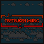 [Tsetsuken Music] - Logo and Background by tsetsukenmusic