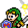 Majora's Mask Link by morganstedmanmsNG