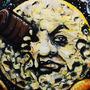 La Voyage dans la Lune by Littleluckylink