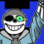 Sans by destructin