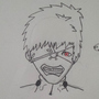 Tokyo Ghoul by ethanboi1