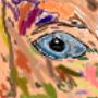 Eye by l3lueman67