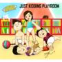 Just Kidding Films Baby Edition: Geo, Bart, Joe and David So Fanart by DeeSeeDraws