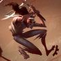 Afro Samurai Fanart by FarturAst