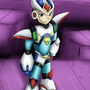 Megaman X 2 by JukinS
