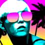 Tropical Paradise by EddieNiga