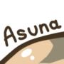 ASUNA-CHWAN!! by AANNIIMMAAKKSS