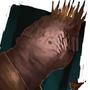 Daily Imagination #21 - Molerat King by Xephio