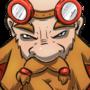 chainaxe dwarf by amaralzex