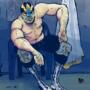 Luchador by CyPieri