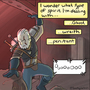 Geralt of Rivet City - 005 - Jensenotron by Buckycarbon