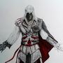 Assassin's Creed - Ezio by BillyManiatis