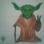 Yoda Peace by PavsKreations