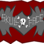 skull face by echosEindie