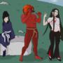 The White Snake Chronicles Promo Art #1 by WhiteSnakeChronicles