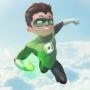 Kid Lantern by MariusUrban