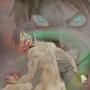 Eren Titan - Forfeit Your Humanity by DeeSeeDraws