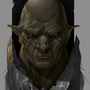 Azog The Difiler by InspirationWorkshop