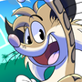 Cy-Bobcat Commission by Smashega