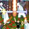 Portal Defenders Halloween Mockup