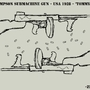 "M1928 ""Tommy Gun"" by Zintendo"