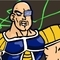 Nappa The Bald Muscle