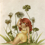 Clovergirl by Oelbachtaucher