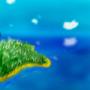 lost island by acedareaper