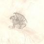 Woohoo, a dragon by Ocelotlikespie