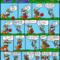 Fox and Doe comic 1