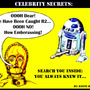 Celebrity News by DannyHennesy