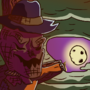Halloween 2015 Scarecrow by technotiki