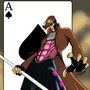 Gambit by KevinGrew