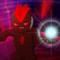 Demonic Reginald-Maya in control