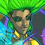 ANR: Alt-Art Quetzal by jouste