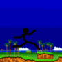 Stick Man In Emerald Hill by SonicBoom2013