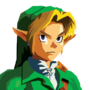 Link Vector by DragonChaser123