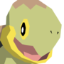 Turtwig Vector by DragonChaser123