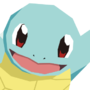 Squirtle Vector by DragonChaser123