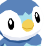 Piplup Vector by DragonChaser123