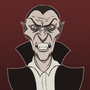 Irate Dracula by AidanParr