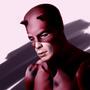 Daredevil by LuwyRock