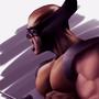 Wolverine by LuwyRock