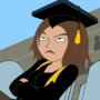 Bonnie and Tara Graduation by JimixCruz