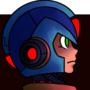 Mega Man X by mogy64