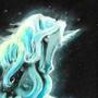 Aurorahorse. by Smileykaya