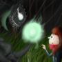 The Grimataur by DBlite