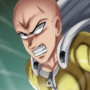 Onepunch Man by bocodamondo