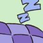 Comic: Sleeping In by JerrodStorm